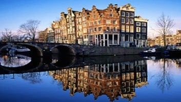 Amsterdam event featured