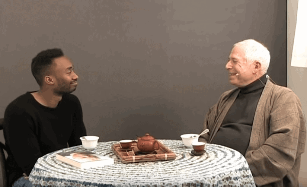 What Waking Up Really Means: A Conversation with Eli Jaxon-Bear and Prince Ea